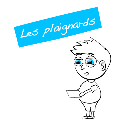 plaignards