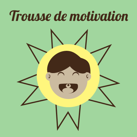 Trousse de motivation au comportement